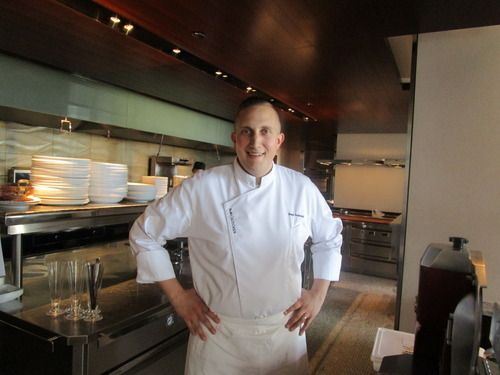 Chef Paul Kitchen Review