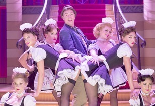 Dirty Rotten Scoundrels the Musical Review – A Great Escape