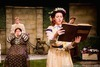"Piccolo Theatre's ""Smash"" Review – Delightful Shaw-Lite Romp"