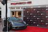 Fashion's Night Out at Beverly Hills Porsche - The Gallery Los Angeles Captures Niche with Napoleon Perdis