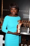 HBO Luxury Lounge Golden Globes - Glitz and Glamour from Head to Toe