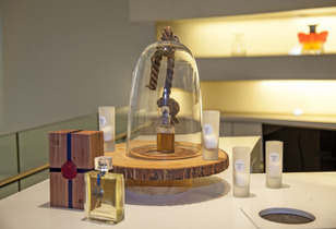 Bermuda Perfumery Mary Celestia – Historical Perfume Found Buried in the Mary Celeste Shipwreck