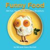 Review of Funny Food - Do Play with Your Food