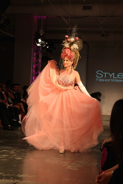 Pol 39 Atteu Opens Style Fashion Week Spring Summer 2016 Style Me Pink Pol 39 Atteu Opens