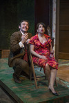 "Shattered Globe Theatre's ""The Rose Tattoo"" – Tennessee Williams' Script Couldn't Be in Better Hands"