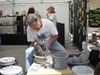 The 24th Annual Long Grove Fine Art and Wine Festival Review - A Weekend of Wine, Art and Shopping
