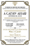 A Gatsby Affair Gearing Up To be The Extravaganza Of The Year!