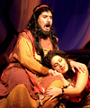 Samson and Delilah Review – An exciting opening for West Bay Opera's 56th Season