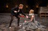 'Hamlet' Review — Some Family Is Dysfunctional in the State of Denmark