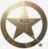 The Web Sheriff: A New Kind of Enforcement