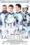 'Lazer Team' - In Theaters Beginning January 27 the Highly Anticipated Indiegogo Project