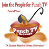 Punch Television Network Upfront - Are You Thirsty Yet?