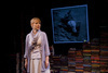 The Detective's Wife Review - Keith Huff's One-Woman Mystery Play
