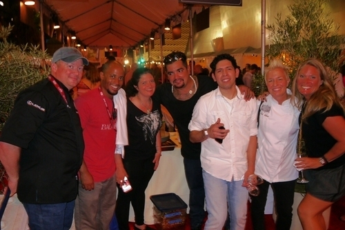 Beverly Hills Food And Wine Festival Reviews