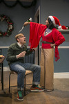 "Step Up Productions ""HoliDaze"" – Scripts Taking Holidays Beyond Norman Rockwell-like Happy"