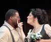 Review of LA Opera's Tosca - Sizzling Passion, Resounding Fury