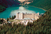 Fairmont Chateau Lake Louise Review - Luxury on the Lake