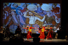 Farhang Foundation Nowruz and Short Film Festival Draws Thousands to LACMA - Largest Nowruz (Iranian New Year) Celebration in Los Angeles is a Spectacular Success