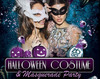 Halloween Costume & Masquerade Party