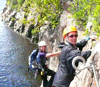Saguenay Fjord, Quebec - Amazing Race Adventure