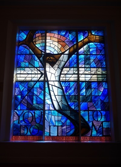 Top 8 highlights for a short birmingham stop on your us for 16th street baptist church stained glass window