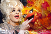 TaMMie Brown's Holiday Sparkle Show 2015 review:  Chispas Chispas CHISPAS!