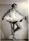 Lilette Rohe Remembered - A Ballet Teacher Extraordinaire