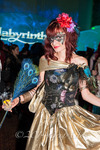 Part 2 Labyrinth of Jareth Masquerade Ball Review - Where Fantasies  Explode