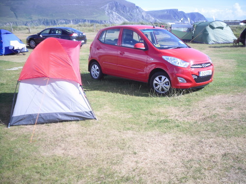 Car Hire Ireland: Perfect For Travel Needs