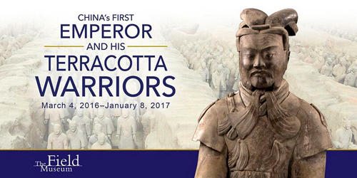 Terracotta warriors Essay