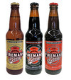 "Fireman's Brew - ""Extinguish Your Thirst"" & ""Ignite the Party!"""