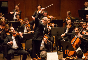 Budapest Festival Orchestra With Pianist Richard Goode Review- A Fine All-Beethoven Event