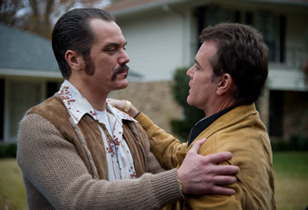 "The ""Iceman"" Killeth With Michael Shannon"