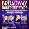 """Broadway Under the Stars"" A Hit at the John Anson Ford Amphitheatre"