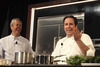 Family Table with Danny Meyer and Carmen Quagliata: Foods Meets Family