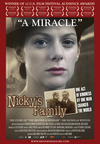 Nicky's Family Movie Review --The British Schindler