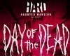 HARD Haunted Mansion Day of the Dead Giveaway