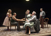 """The Birthday Party"" Review — Steppenwolf Serves up Pinter's Noir Celebration with a Side of Feeling"