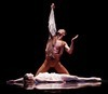 """Othello"" Review — Joffrey Ballet's Eloquent, Wordless Take on Shakespeare"