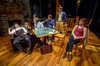 Chicago Premiere of Naperville Review - A Slice of Caffeinated Life