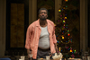 BETWEEN RIVERSIDE AND CRAZY at Steppenwolf Theatre, Review – Between Intriguing and Monotonous