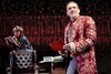 Director Max McLean's The Screwtape Letters Review- A Morality Play