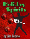 Holiday Spirts Review - Fresh Twist on Christmas Classics