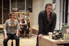 ASSISTANCE by Live Wire Theatre, Review – Endless Workplace Madness