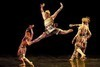 Twyla Tharp at the Auditorium Theatre Review – The 50th Anniversary Tour