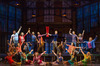 KINKY BOOTS at the Cadillac Palace Theatre, Review – Back and Better Than Before