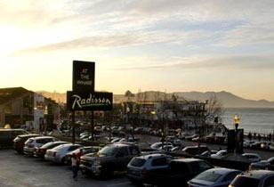 Radisson Hotel Fisherman's Wharf Review – So Much to See and Do