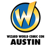 Wizard World Comic Con 2015-Halloween Weekend in Austin Indoors