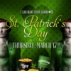 St. Patrick's Day 2016 - Make the Most Out of This All Day Holiday
