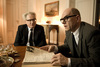 The People vs. Fritz Bauer Review -  Nominee for an Oscar for Best Foreign Language Film.